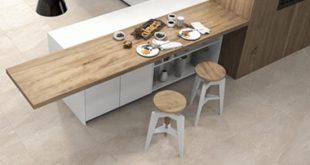 جدیدترین مدل سرامیک کف آشپزخانه